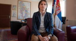 Serbia Just Appointed A Gay Woman As Prime Minister