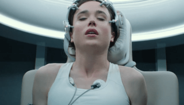 Ellen Page Stars In The Follow-Up To The Psychological Chiller, 'Flatliners'