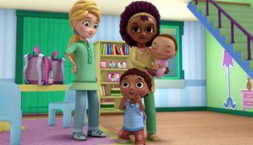 One Million Moms Rage As Disney's 'Doc McStuffins' Features An Interracial Lesbian Couple