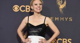 Kate McKinnon Continues To Dominate The Emmys With Second Big Win