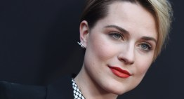 Evan Rachel Wood Bids Farewell To Her Twenties In Touching Open Letter