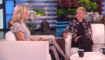 Ellen: Trump Is Not Welcome On My Show Because He's Dangerous To Gay People