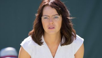 One To Watch: Emma Stone Cast As legendary Tennis Player Billie Jean King in 'Battle Of The Sexes'