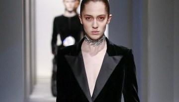 Model Teddy Quinlivan Comes Out As Transgender