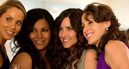 'The L Word' Creator Ilene Chaiken Says The New Reboot Will Be More 'Inclusive' Than Original Show