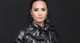 Demi Lovato Confirms Her Sexuality In 'Simply Complicated' Documentary
