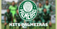 kit dream league soccer palmeiras 2018
