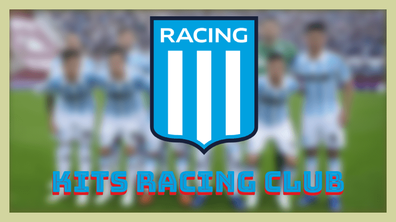 8a06cc3c1 ▷ Kit Racing Club Dream League Soccer Kits 2018 → 2019 ↓↓