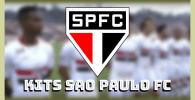kits sao paulo fb dream league soccer 2017