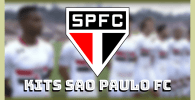 kits sao paulo fb dream league soccer 2017