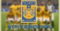 kits tigres uanl dream league soccer liga mx
