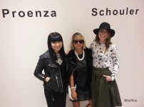 Proenza Schoulder, The Room, HBC, Helen Siwak, Photographer, BTS, Vancouver, Fashion, Bloggers, Media, YVR, Vancity, Style