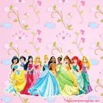 Kit imprimible de Princesas Disney para descargar