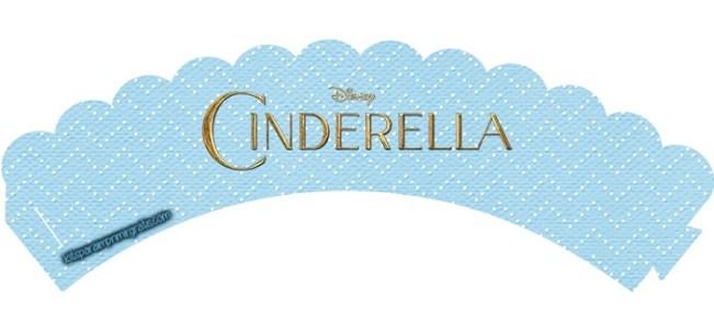 Wrappers de Cinderella 2015