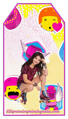 Soy Luna printables free download