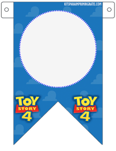 BANDERINES-TOY-STORY-4-CUMPLEANOS