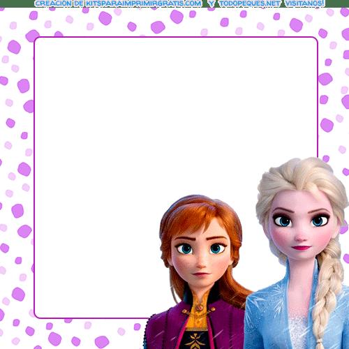 Frozen 2 Stickers Free