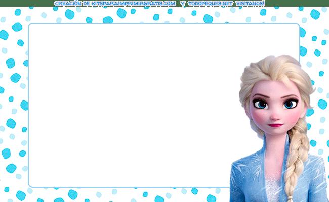 Snow Queen Frozen 2