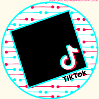 Kit Imprimible Tik Tok Descarga Gratis