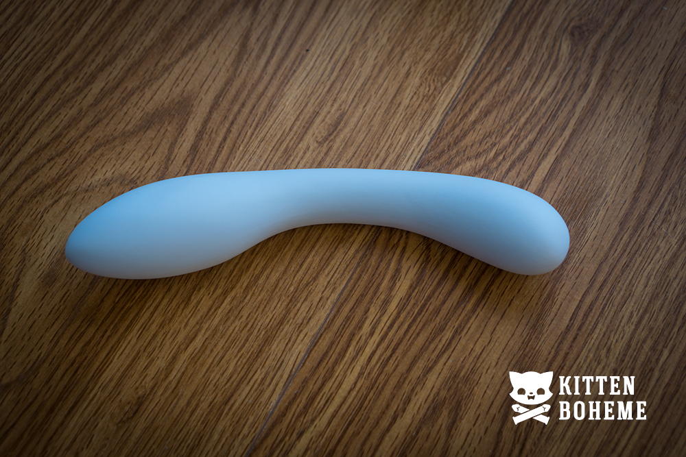 Désirables Dalia Porcelain Dildo Sex Toy Review by KittenBoheme.com