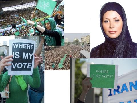 Iranian Election, 2009