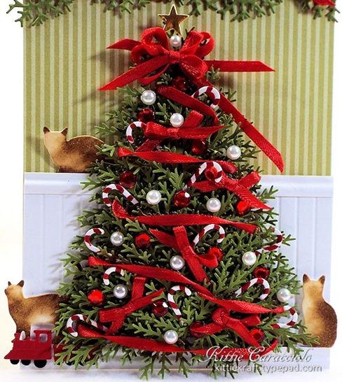 KC Martha Stewart Branch Punch Tree 1 close