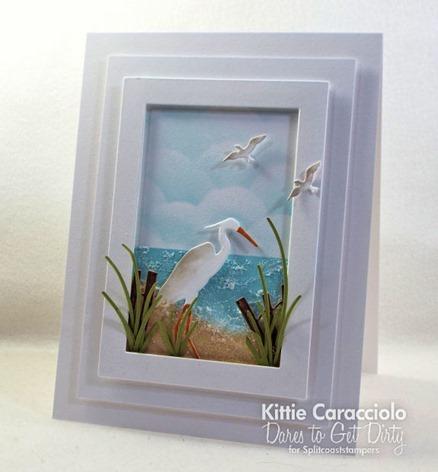 KC Impression Obsession Shore Birds right