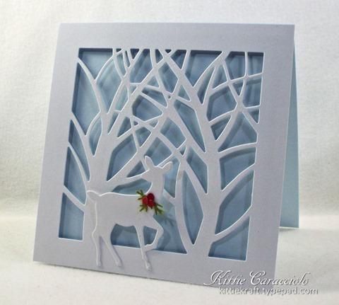 KC Impression Obsession Square Tree Window 1 right