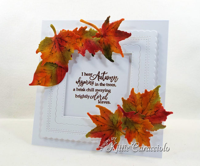 Rubbernecker Blog Come-see-how-I-made-this-framed-fall-leaves-with-die-cuts-project.