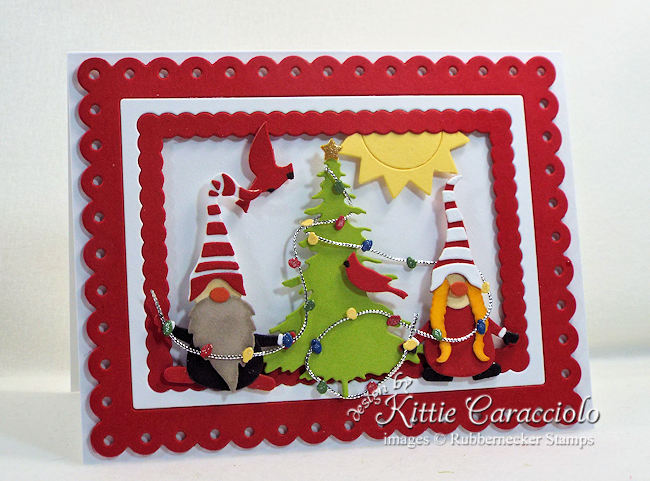 Rubbernecker Blog Come-see-how-I-made-thisfun-gnome-christmas-card.
