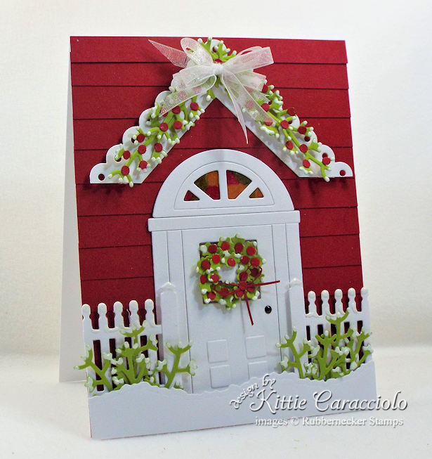 Rubbernecker Blog Come-see-how-I-made-this-inviting-handmade-door-card-for-Christmas.