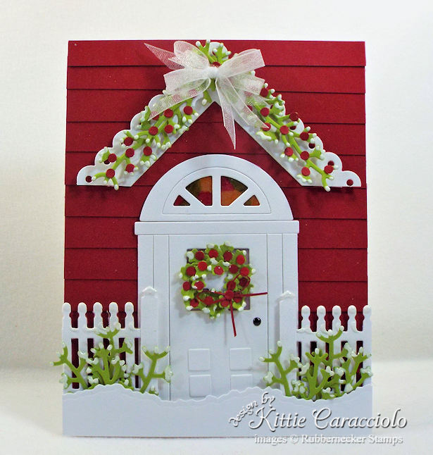 Rubbernecker Blog Come-see-how-I-made-this-welcoming-handmade-door-card-for-Christmas.