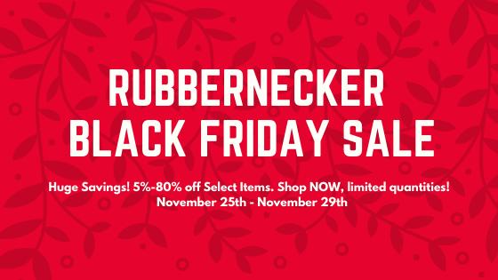 Rubbernecker Stamps Blog Rubbernecker-Black-Friday-2019