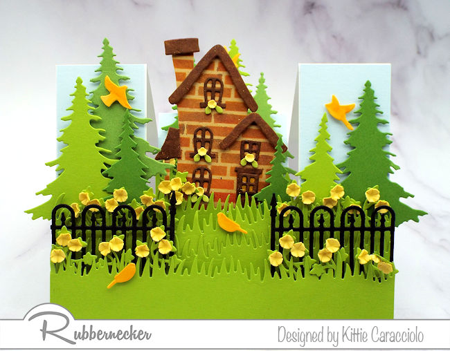 Rubbernecker Blog KC-Rubbernecker-Inner-Stair-Step-House-and-Evergreen-center-
