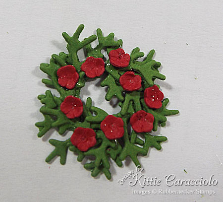 Mini Wreath 4
