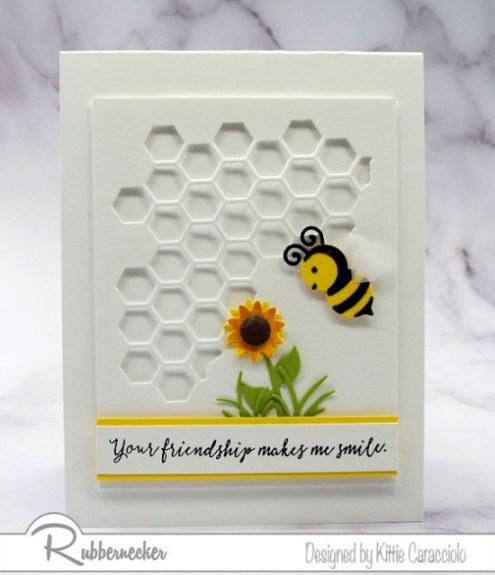 Rubbernecker Blog KC-Rubbernecker-5324-01D-Bee-with-Hive-2-center-550x640