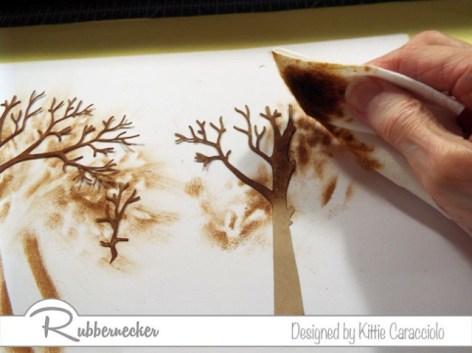 Rubbernecker Blog Baby-Wipe-Tree-Inking-640x479
