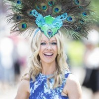 Royal Ascot Millinery