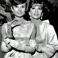 Audrey & Gina