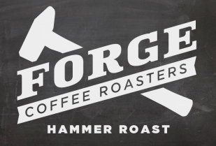 Forge Coffee Roasters Logo