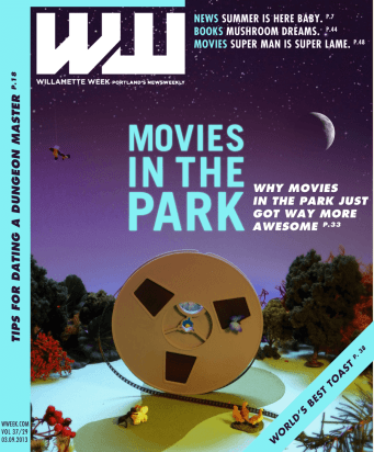 movies in the park WW mockup