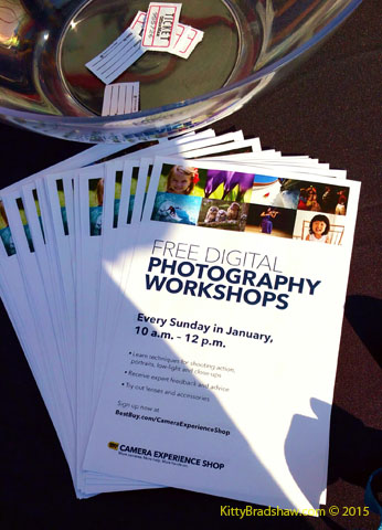 Best Buy Photography Workshop 3