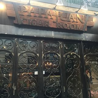 Papa Juan Cigar Room