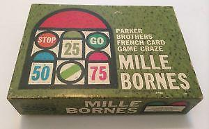 the game from the 60s