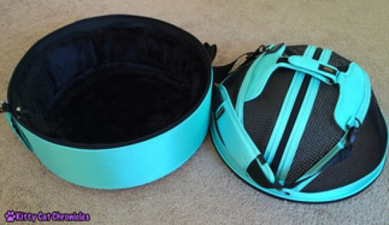 Traveling in Safety, Comfort, and Style - A Sleepypod Review