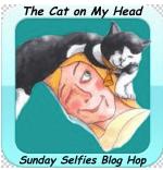 Sunday Selfies Blog Hop