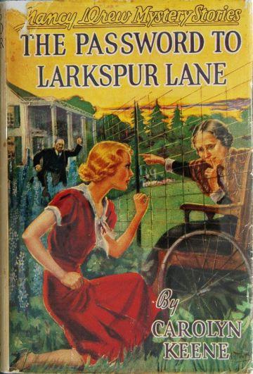 Larkspur lane - USA