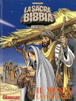 'bibbia a fumetti' 2