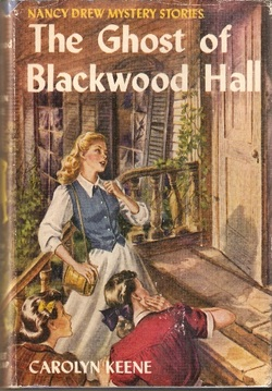 The Ghost of Blackwood Hall - USA