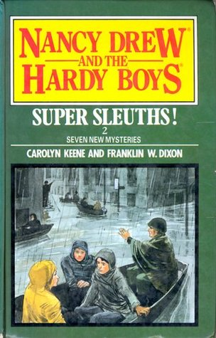 super sleuths 2